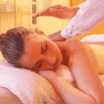Massage suédois - Brigham @ Académie Com-Uni-Coeur